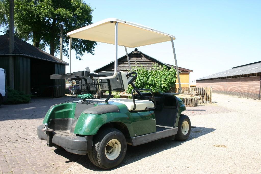 Golfkar huren Soest Hilversum Baarn eemnes Amersfoort